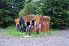 Old-Orange-Hut